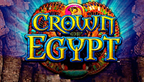 Crown Of Egypt на зеркале Вулкан